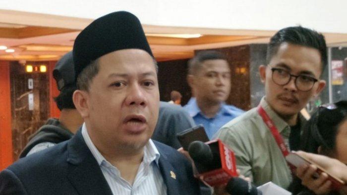 Fahri Hamzah Sebut Ada Peran Lain Untuk Jusuf Kalla Selain Jadi Wapres