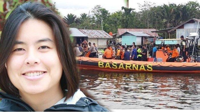 Pilot Joyce Lin Lulusan MIT Tewas Dalam Misi Kemanusiaan, Ini 5 Fakta Jatuhnya Pesawat di Sentani
