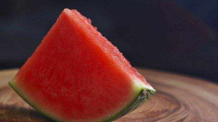 Fakta tersembunyi semangka tanpa biji