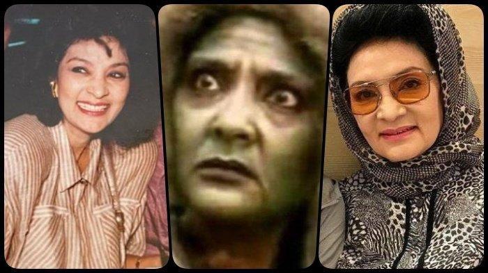 Farida Pasha Pemeran Mak Lampir Meninggal Dunia, Disebut Positif Terpapar Covid-19