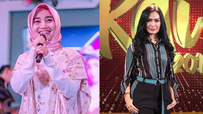 Disebut Tak Punya Tata Krama, Iis Dahlia Tantang Penyanyi Jebolan X Factor Fatin Shidqia Lakukan Ini