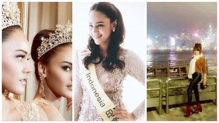 Dua Finalis Putri Indonesia Ikut Prostitusi Online, Yayasan Putri Indonesia Ungkap Fakta Sebenarnya
