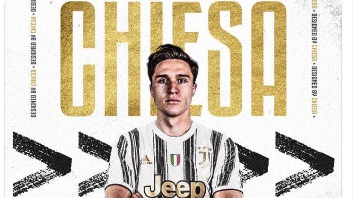 Bursa Transfer Liga Italia Ditutup, Parade Penyerang Baru, Juventus, Udinese & Hellas Bikin Kejutan