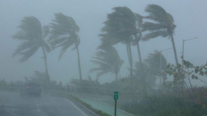 Waspadai Fenomena La Nina, Inilah Deretan Daerah yang Terkena Termasuk Bangka Belitung