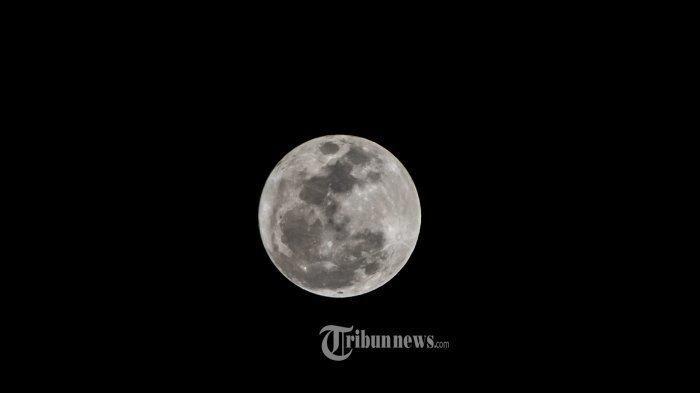Gerhana Bulan Super Blood Moon Bakal Kembali Muncul di Langit Indonesia, Yuk Catat Tanggalnya!