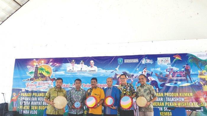 Festival Tanjung Kelayang Event Nasional