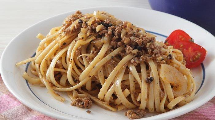 Bukan Hanya Lasagna dan Spaghetti, Ketahui Aneka Jenis Pasta yang Sering Dijumpai di Indonesia