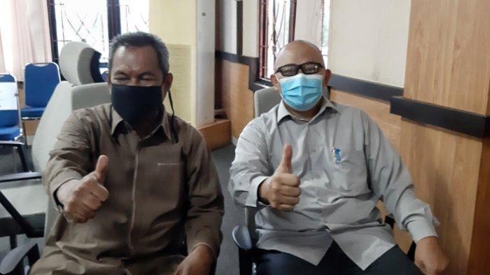 Fezzi Sayangkan Kafilah Belitung Timur Tidak Ikut Partisipasi MTQ Babel Ini Penjelasan Sekda