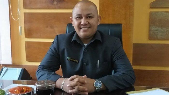 UU Cipta Kerja Sah, Ketua DPRD Belitung Timur: Harus Dibaca Secara Utuh Jangan Sepotong-sepotong