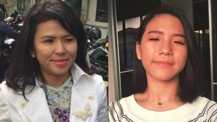 Putri Ahok Ini Beri Sindiran pada Tantenya Fifi Lety Tentang Kritik Film A Man Called Ahok