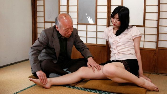 Rahasia Kakek Sugiono Tangguh di Ranjang, Makan Menu Ini Bikin Aktris Film Hot Jepang Kewalahan