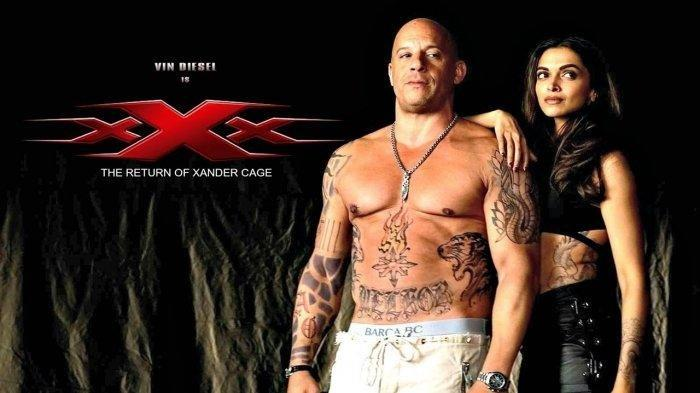 Film 'xXx: Return of Xander Cage', Tayang di Bioskop TRANS TV Malam ini, Berikut Sinopsinya