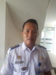 PAD Parkir di Dinas Perhubungan Belitung Lampaui Target, Begini Penjelasannya