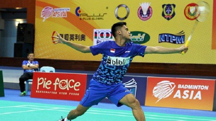 Firman Abdul Kholik Jadi Penentu Kemenangan Atas Korea Selatan, Bawa Indonesia Jadi Juara Grup B