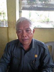 Golkar Kantongi Nama Ini untuk Wakil Ketua I DPRD Belitung