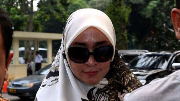 Datangi Kantor Gubernur DKI, Firza Husein : Saya Bukan Artis