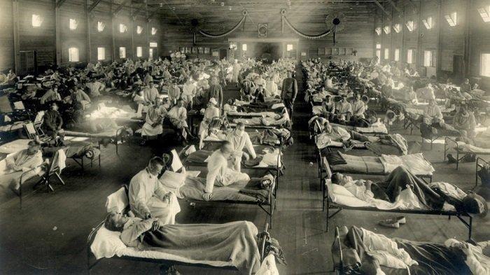 Tak Hanya Virus Corona, 5 Penyakit Ini Pernah Berstatus Pandemi Global, Termasuk HIV/AIDS & Flu Babi