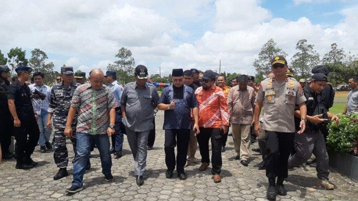 Ketua DPRD Belitung Timur Berharap Pembangunan Kampus UBB di Beltim Bisa Terealisasi 2021