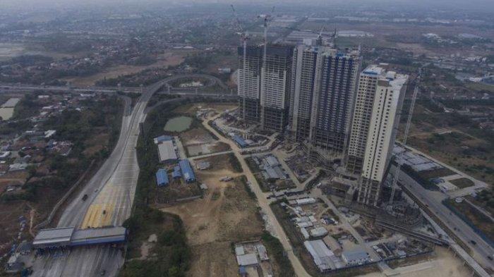 Lippo Group Didesak Jelaskan Kelanjutan Proyek Meikarta, Lanjut Atau Distop?