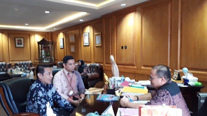 Investor Bursa Efek Indonesia dari Babel Capai 2.669 Orang