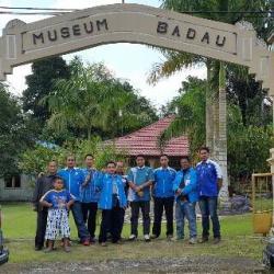 KNPI Belitung : Jadikan Badau Stop Poin Pariwisata