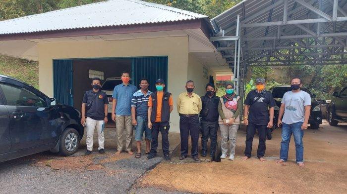 Rumah Dinas Wabup Belitung Timur Dicek Bawaslu, Saat Ini Aan Ngontrak Selama Kegiatan Kampanye