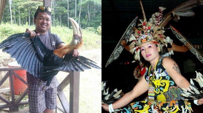 Makan Burung Langka, Lelaki Ini Diburu Publik Dunia Maya