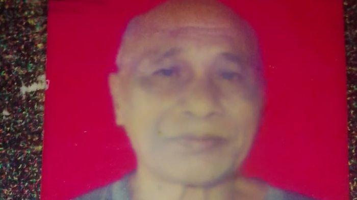 Kakek Warga Kecamatan Sijuk Dikabarkan Hilang, Korban Diduga Pikun