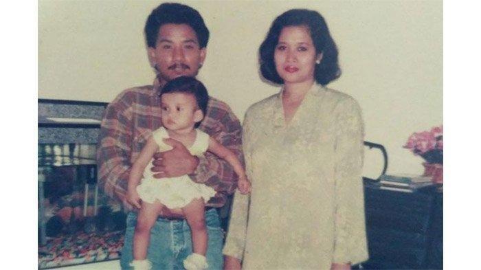 20 Tahun Terpisah Noor Temukan Ibunya Melalui Facebook, Ini Pesan yang Tersebar di Dunia Maya