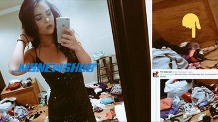 Posting Foto Seksi, Wanita Ini Malah Panen Bully dari Netizen, Tapi Bukan Karena Foto Seksinya