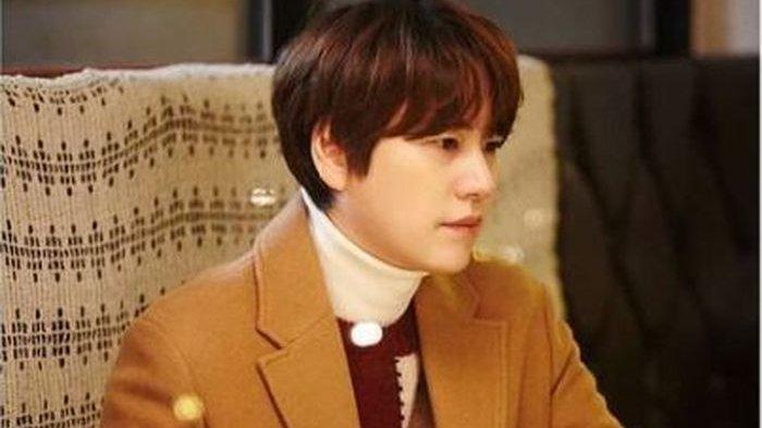 Kyuhyun Super Junior Comeback dengan Single Baru 'Moving On'
