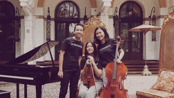 Apa Kabar Veronica Tan? Sang Putri Unggah Foto Terbaru, Wajah Mantan Istri Ahok Jadi Perbincangan