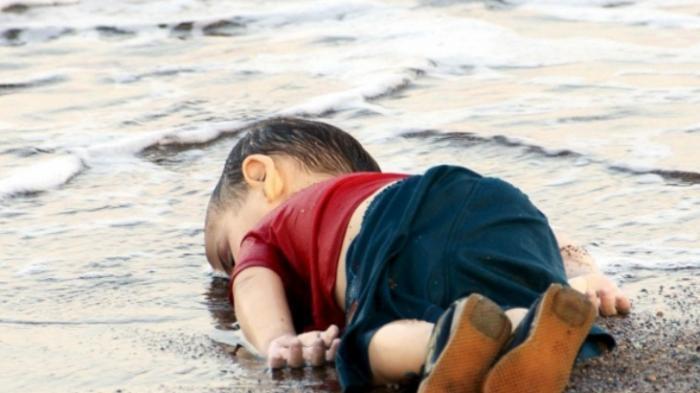Dua Warga Suriah Dipenjara Atas Kematian Balita Pengungsi Aylan Kurdi