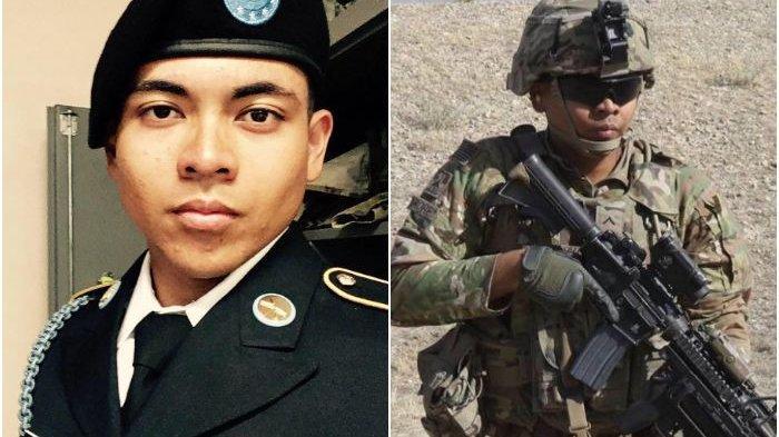 Profil Franklin Riwu Kore, Sniper US Army, Ternyata Berdarah Indonesia Putra Mantan Bupati di NTT