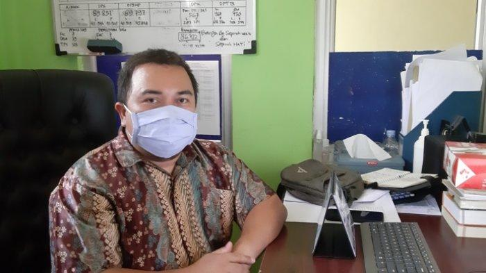 Pilkada 2020, KPU Belitung Timur Tetapkan DPT 89.790 Orang