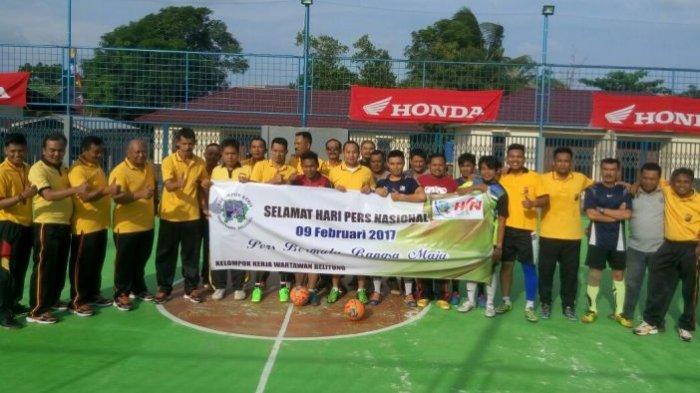 Kapolres dan Wakapolres Belitung Ikut Berlaga Saat Lawan Tim Futsal Pokja Wartawan - futsal_20170210_112354.jpg