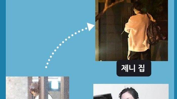6 Fakta Kalau G-Dragon dan Jennie Blackpink Dikabarkan Telah Lama Berkencan!