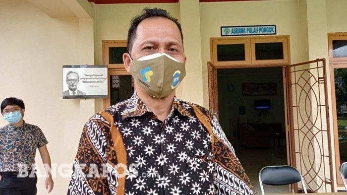 Kota Pangkalpinang Masuk Peringkat 10 Besar Capaian Vaksinasi Covid-19 Tetinggi Se-Indonesia
