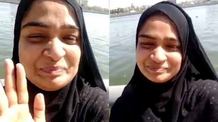 Istri Bunuh Diri Lompat ke Sungai Gara-gara Mahar Terlalu Kecil