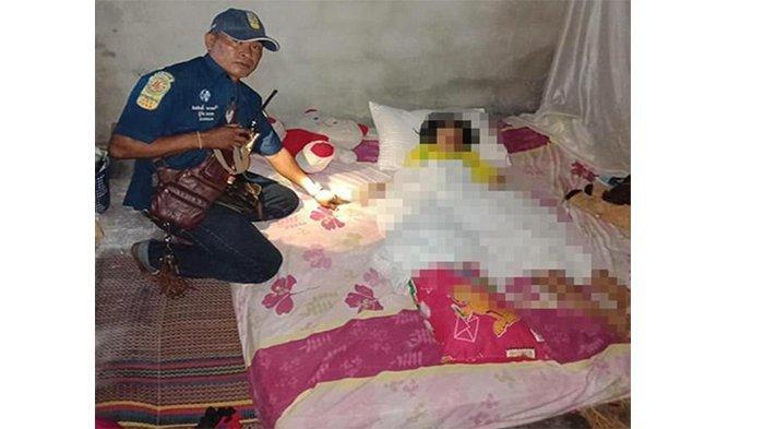 Bocah 9 Tahun Tewas Usai Jarinya Digigit Ular Kobra Saat Sedang Tidur di Rumah