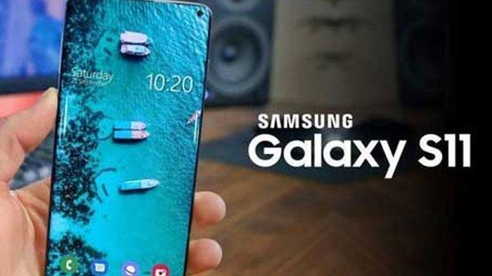 Samsung akan Pasang Kamera Periskop ''Hubble'' di Hape Galaxy S11