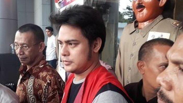 Galih Ginanjar Tak Terima Divonis 2 Tahun 4 Bulan Penjara, Bakal Segera Ajukan Banding