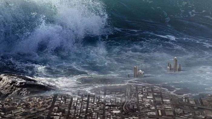 BMKG Buka Suara Soal Gempa Megathrust dan Tsunami di Sukabumi,  Jika Terjadi Diatas 8 Magnitudo