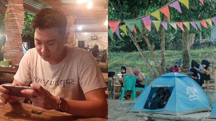 Gamers Sebut Event e-Sport Minim, Muchlis Cs Jadikan Peluang Bisnis Buka Warkop Berkonsep Game