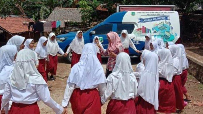 Gapabel Bantu Pulihkan Anak Korban Banjir di Lebak Banten