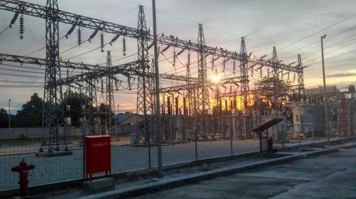 Perkuat Sistem Kelistrikan Belitung, PLN Operasikan SUTT 70 kV Dukong-Manggar