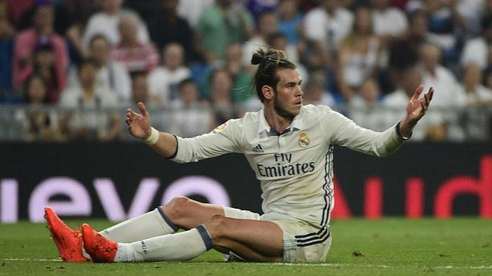 Gareth Bale Bakal Perkuat Real Madrid Hingga 2022