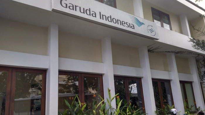 Beli Tiket Garuda Indonesia Dapatkan Voucher Makan di Timpo Duluk, Ini Ketentuannya