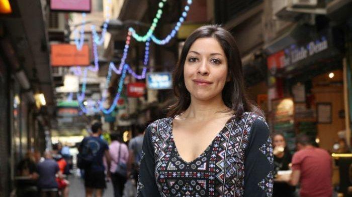 Puluhan Tahun Erica Garza  Kecanduan Film Dewasa, Begini Kehidupannya Sekarang