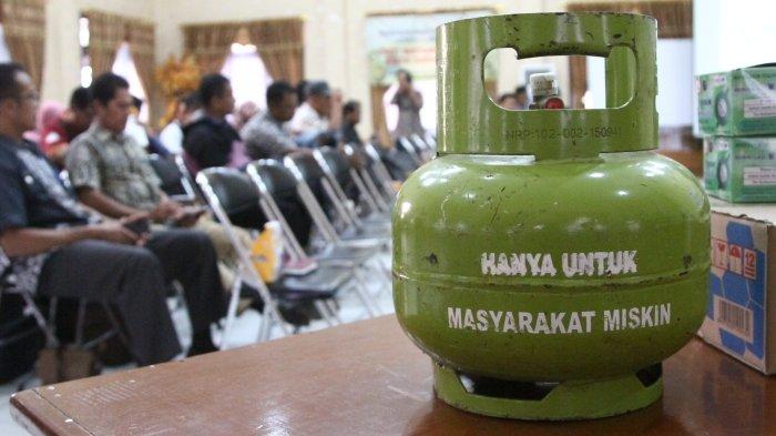 Penetapan HET Gas Elpiji Subsidi di Belitung Harus Bersama Belitung Timur